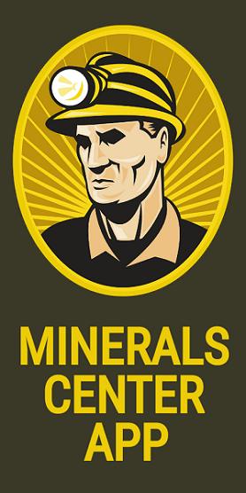 MInerals Center App
